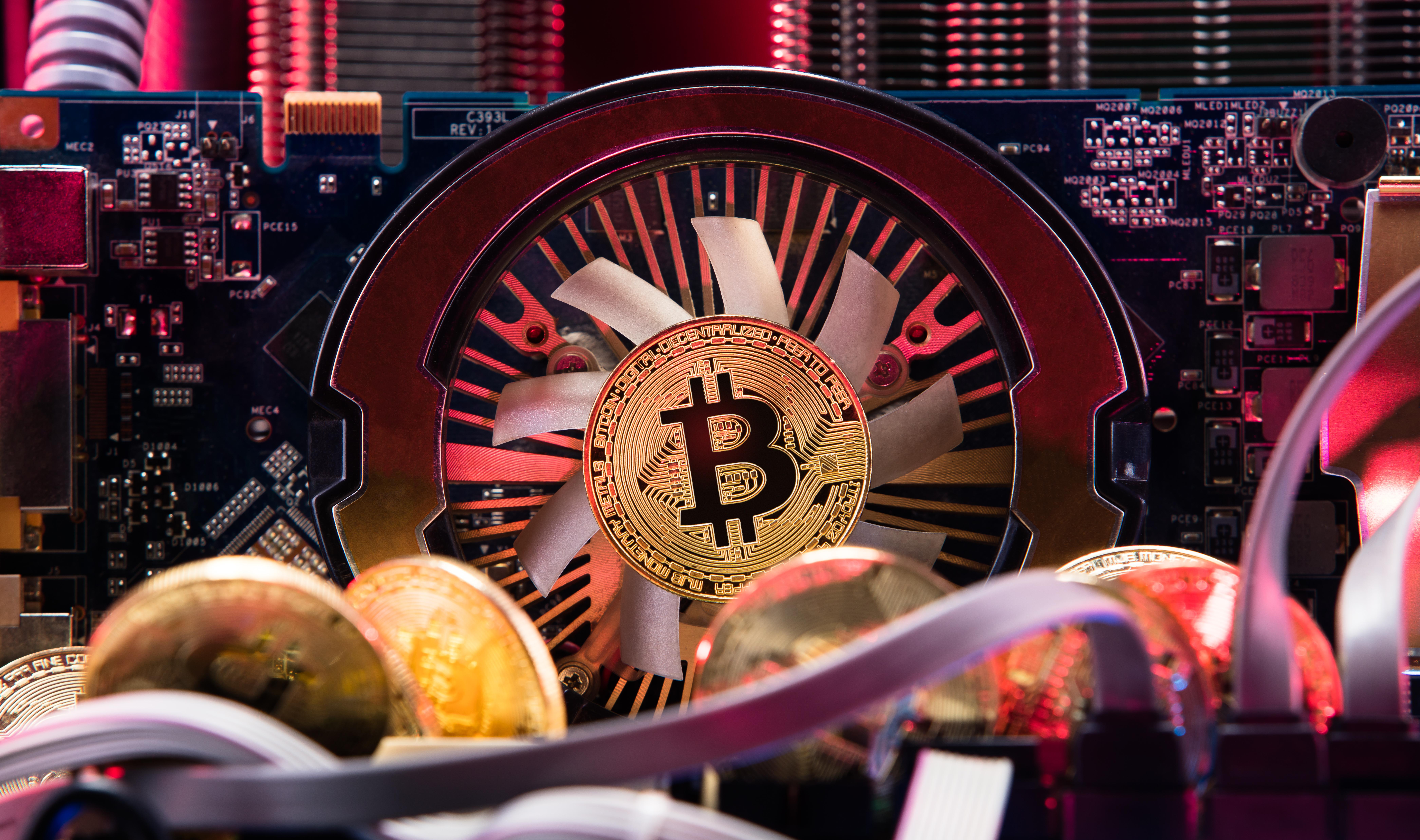 Apa itu Bitcoin Core?
