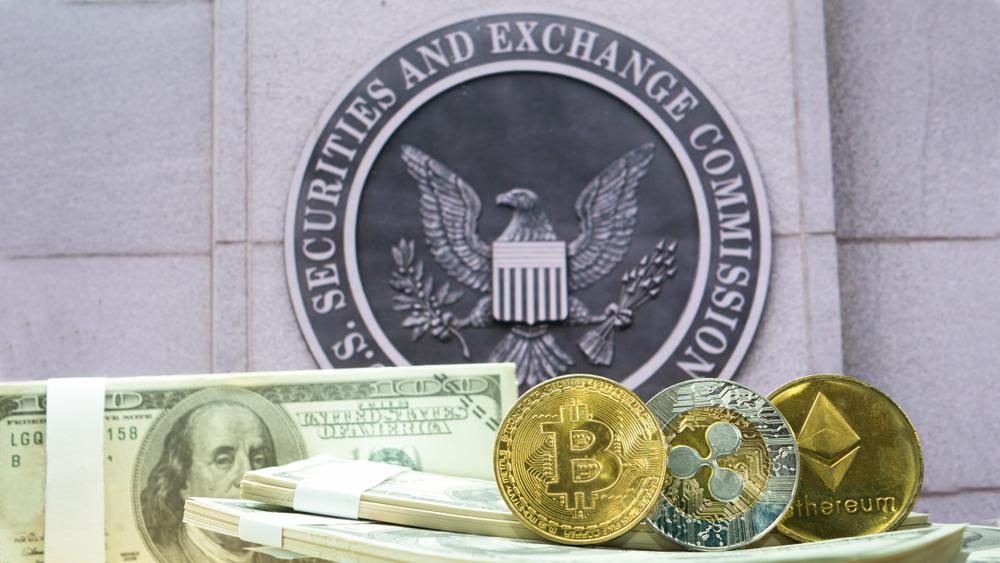 Как смена главы SEC повлияет на криптоиндустрию
