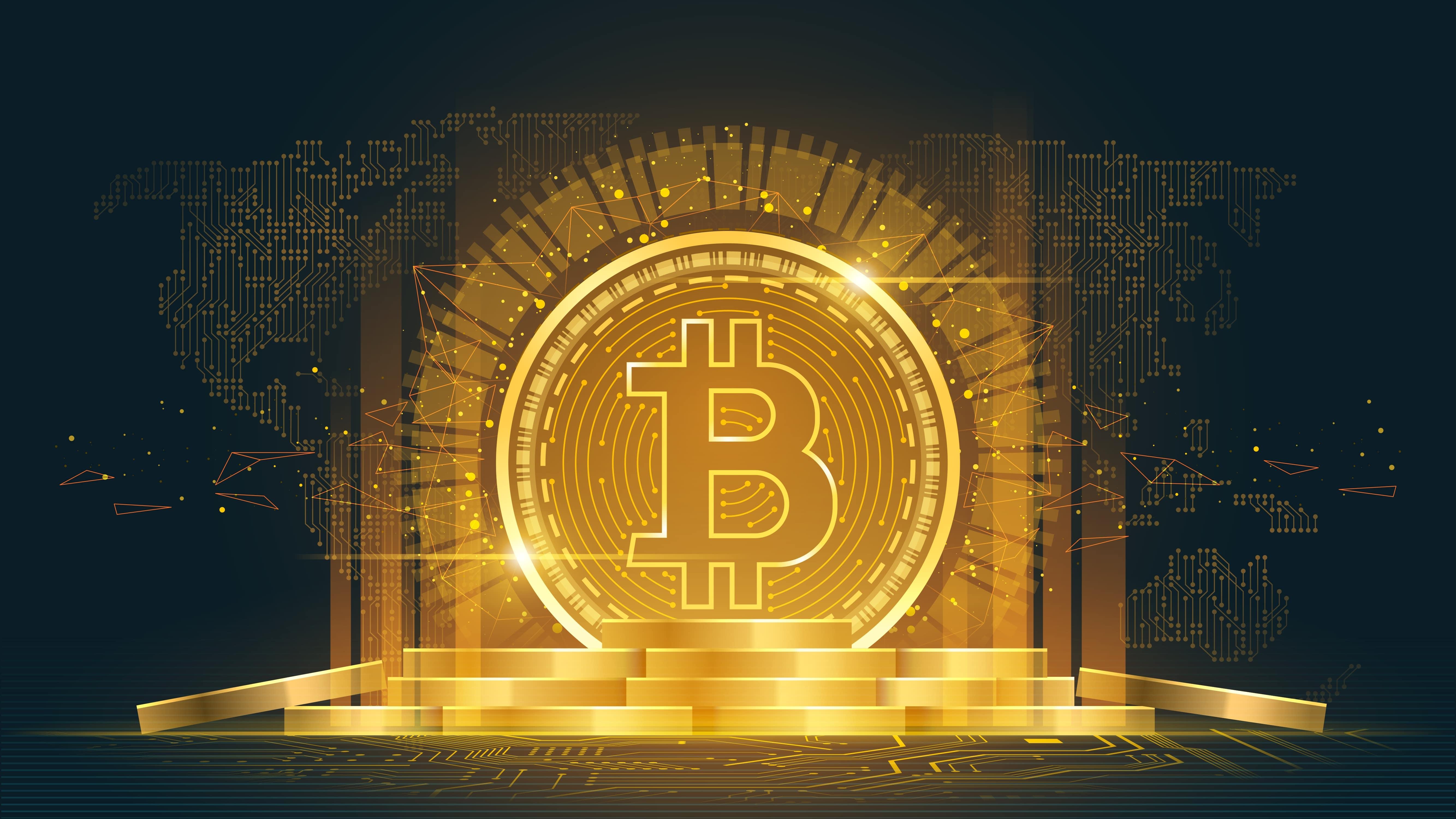 Dự đoán giá Bitcoin năm 2030