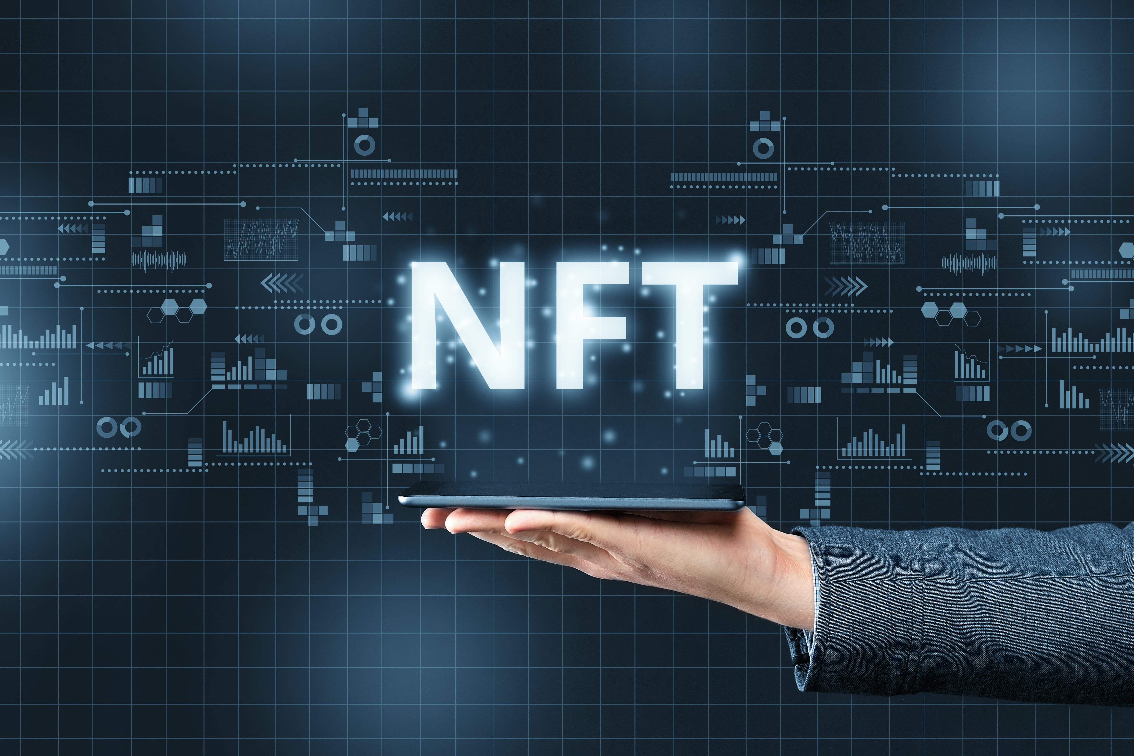 Best NFT crypto projects in 2021