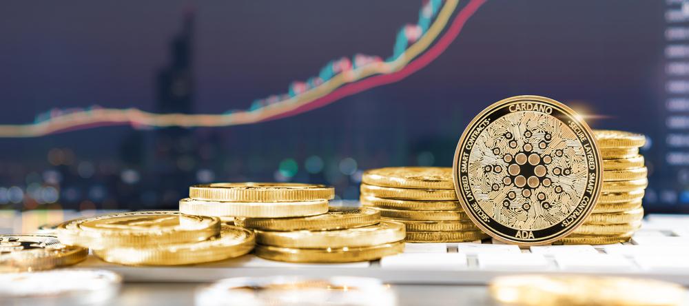 Cardano (ADA) cryptocurrency