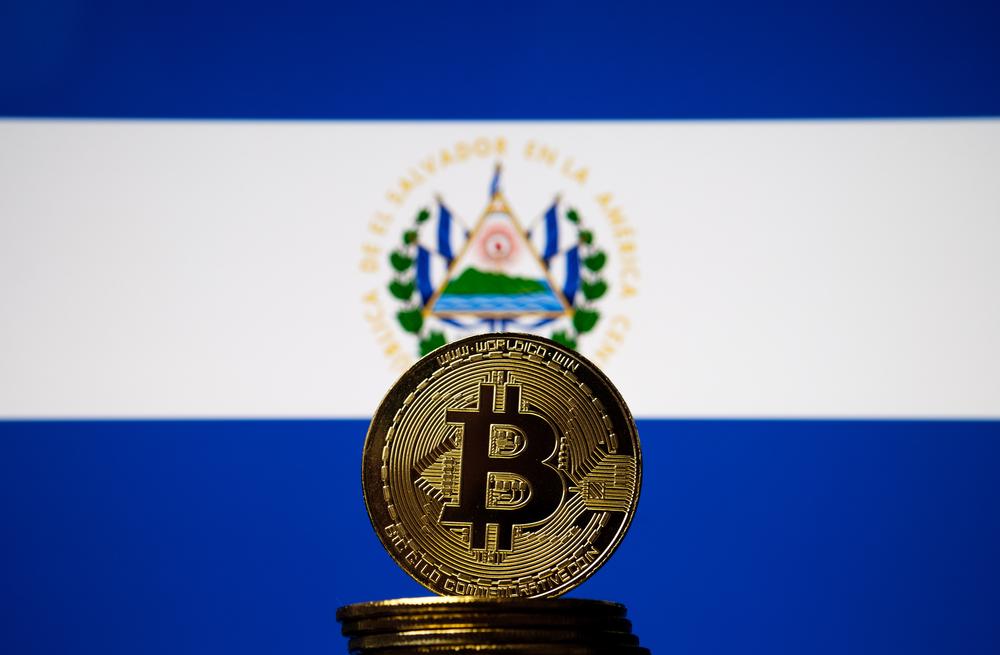 Власти Сальвадора раздадут гражданам биткоинов на $30