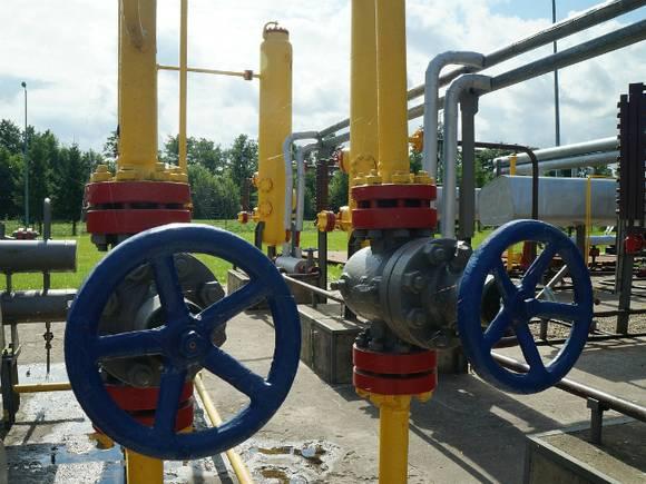«Роснефти» могут разрешить экспортировать газ в Европу