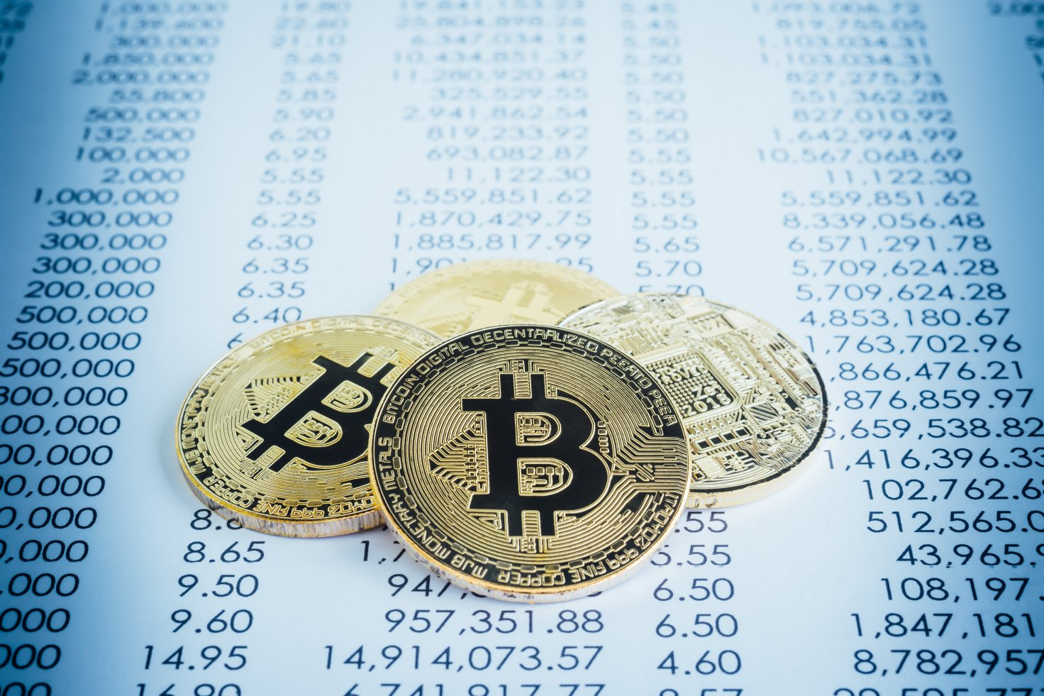 Cryptocurrency Statistics: Fascinating Facts About Bitcoin | Currency.com