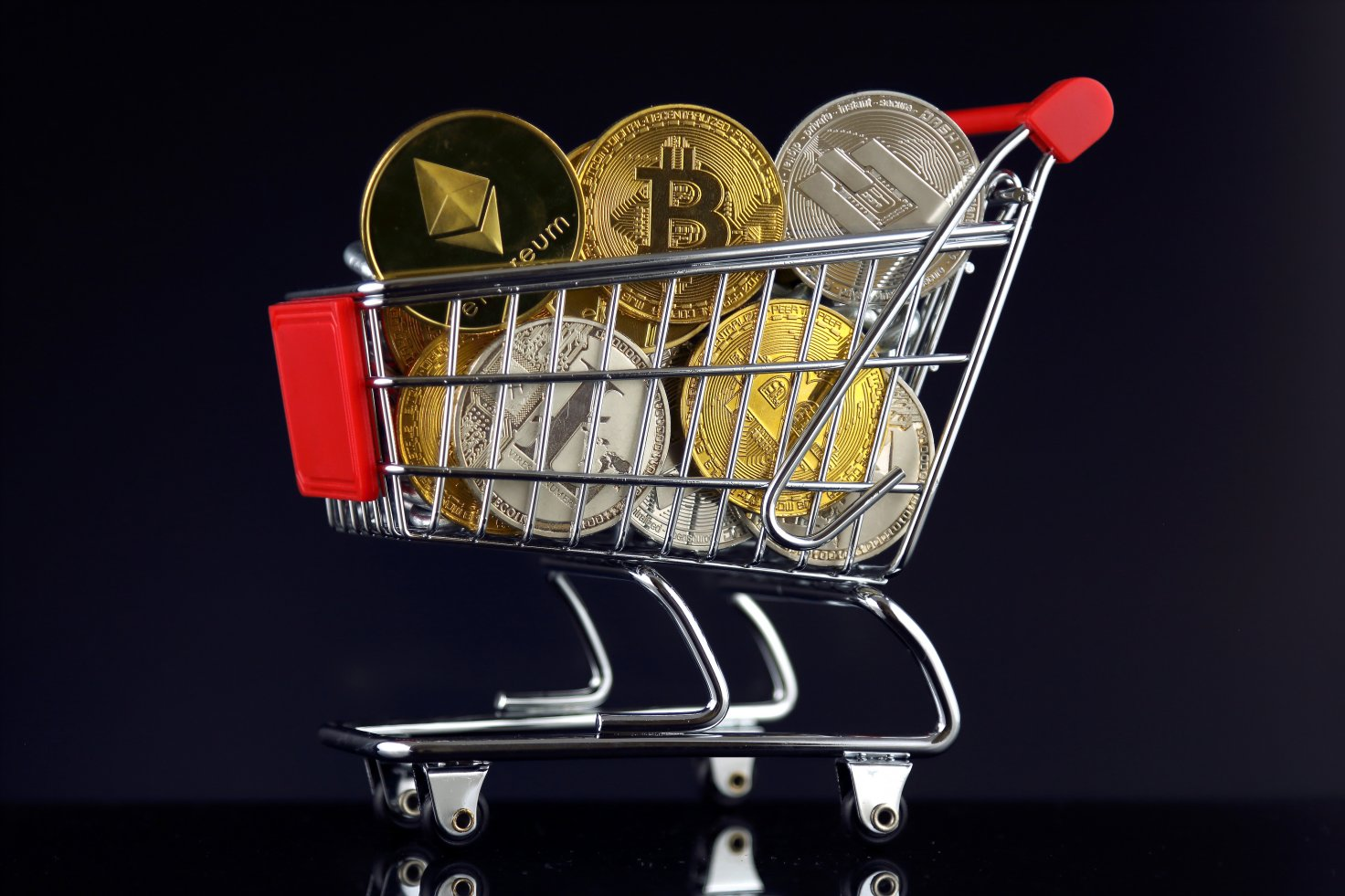 cryptocurrency is it a good investment