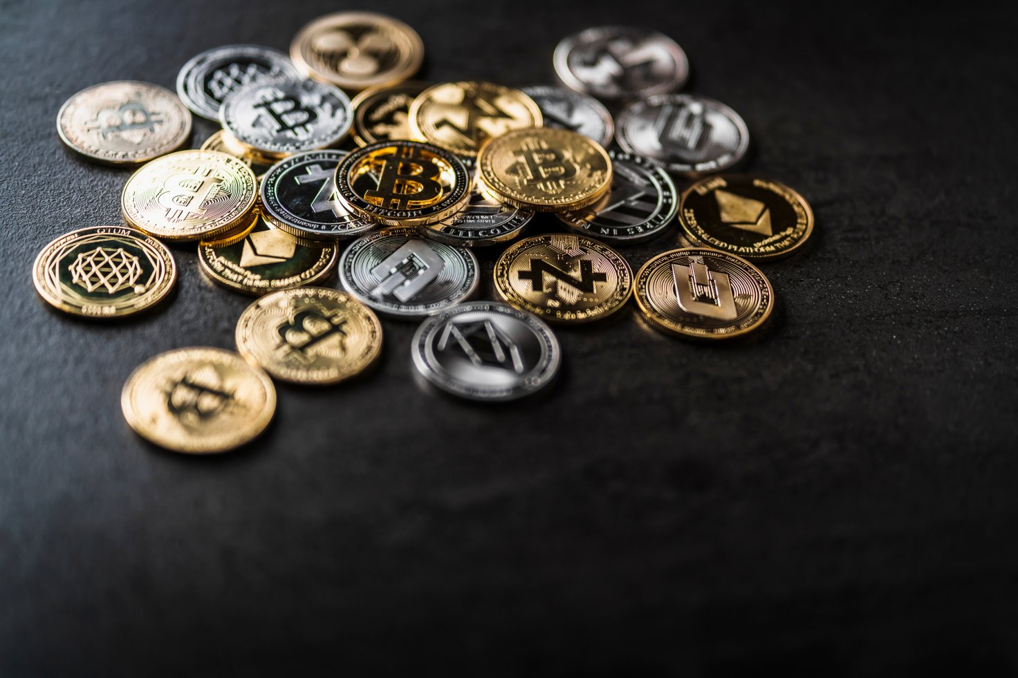 can cryptocurrency be turned into real money
