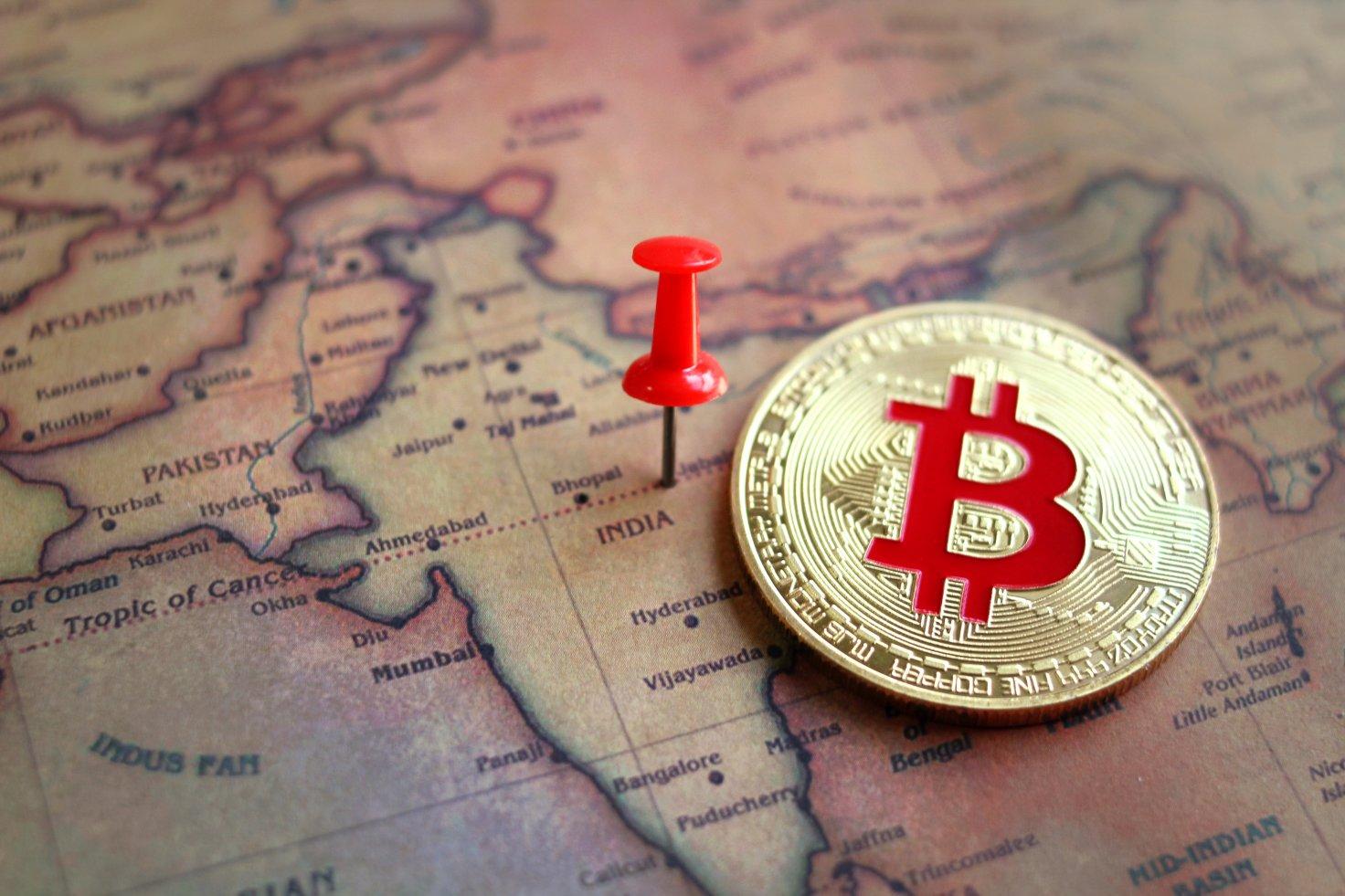 bitcoin trader į bangalore)