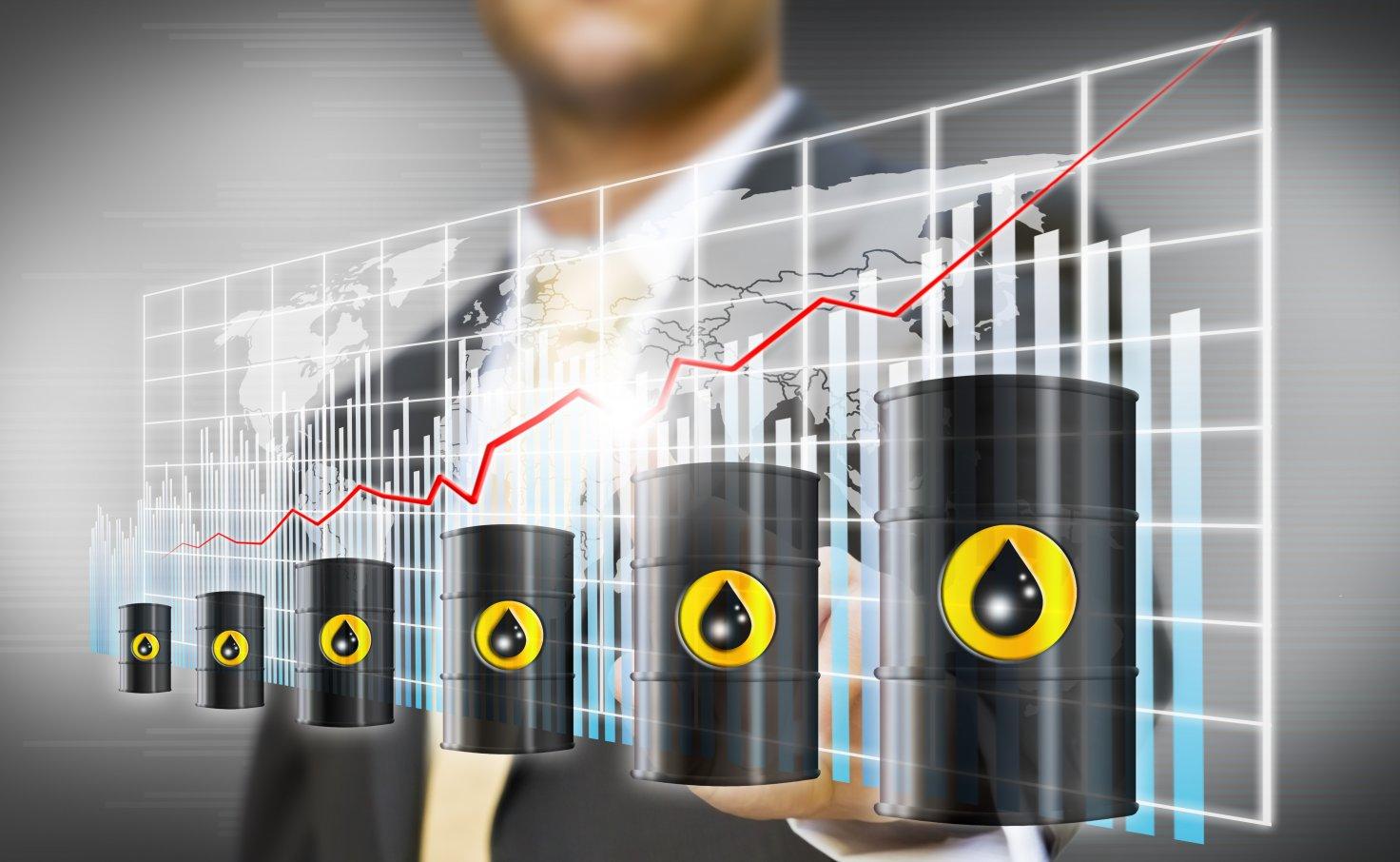 Как устроен рынок нефти   Currency.com