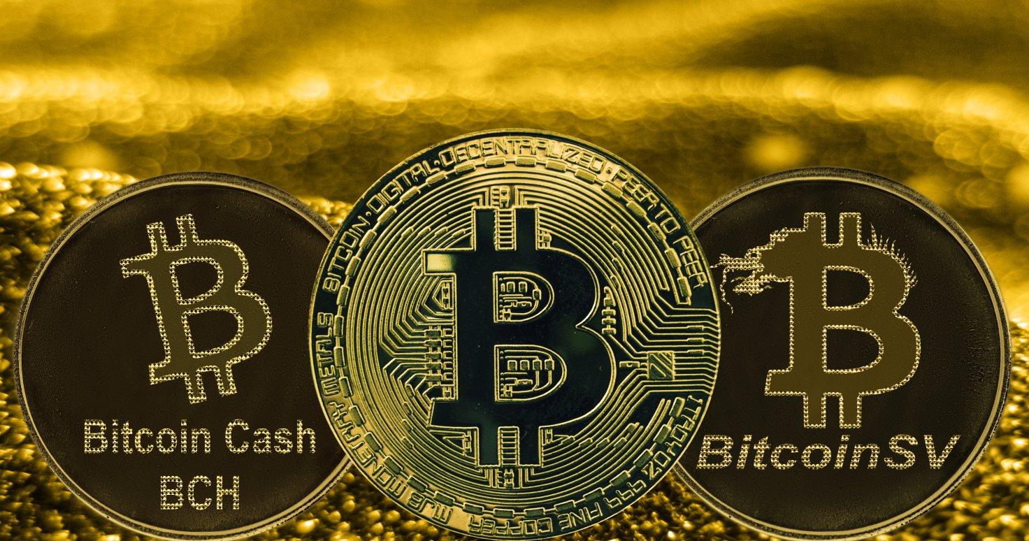 Április egyelőre a Bitcoin Cash-é