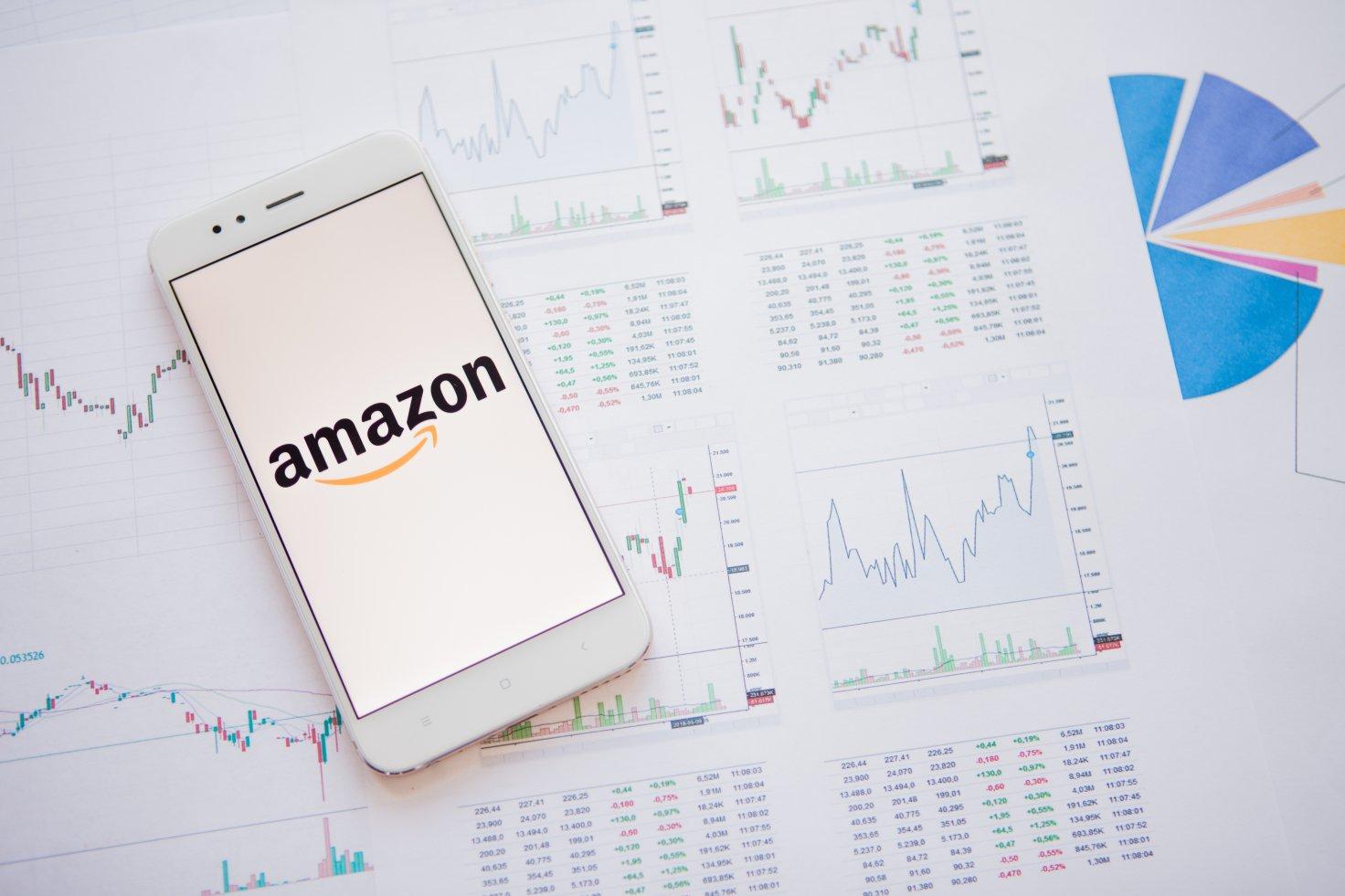 Amazon stock analysis