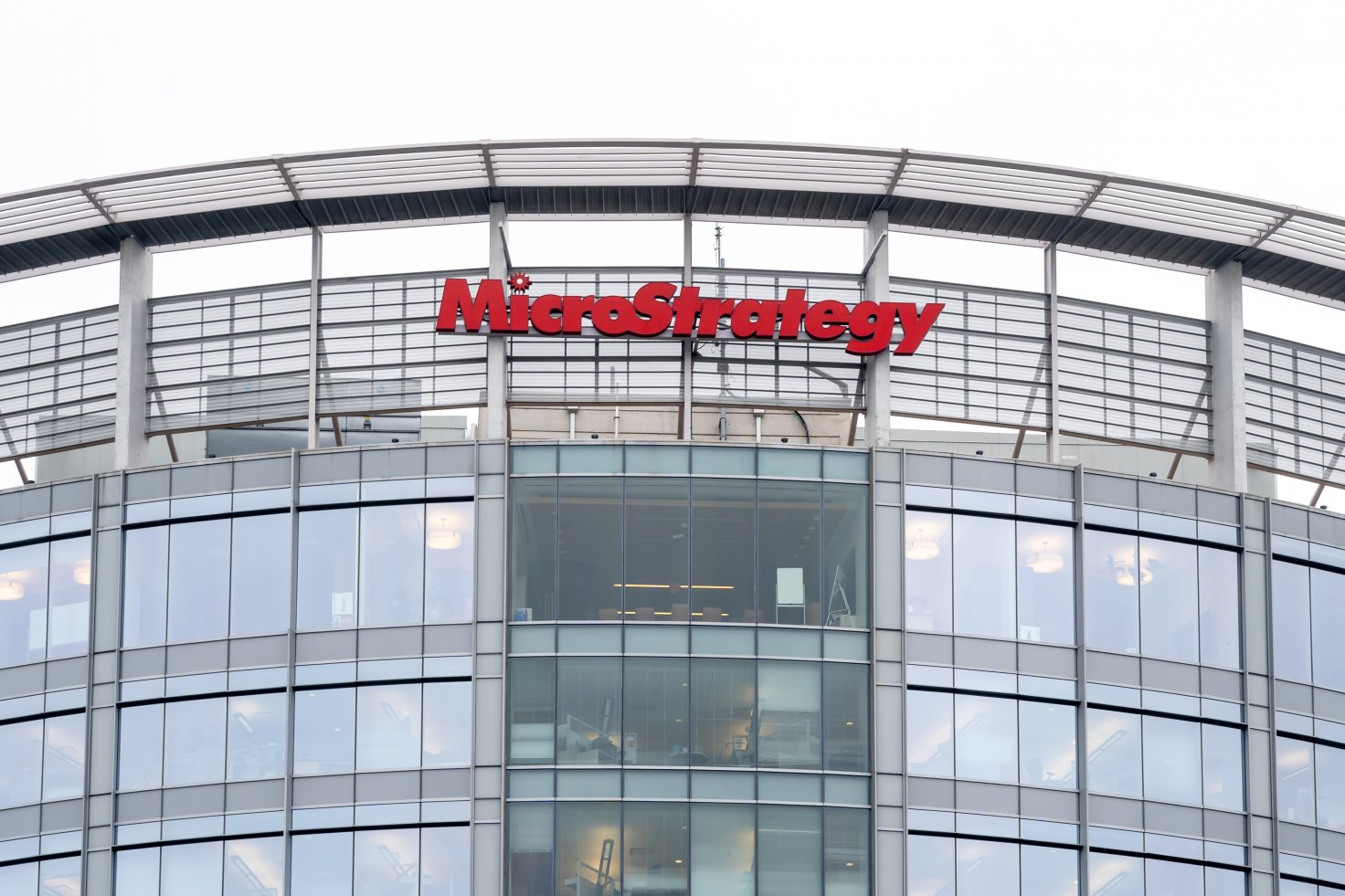 MicroStrategy tops up Bitcoin holdings