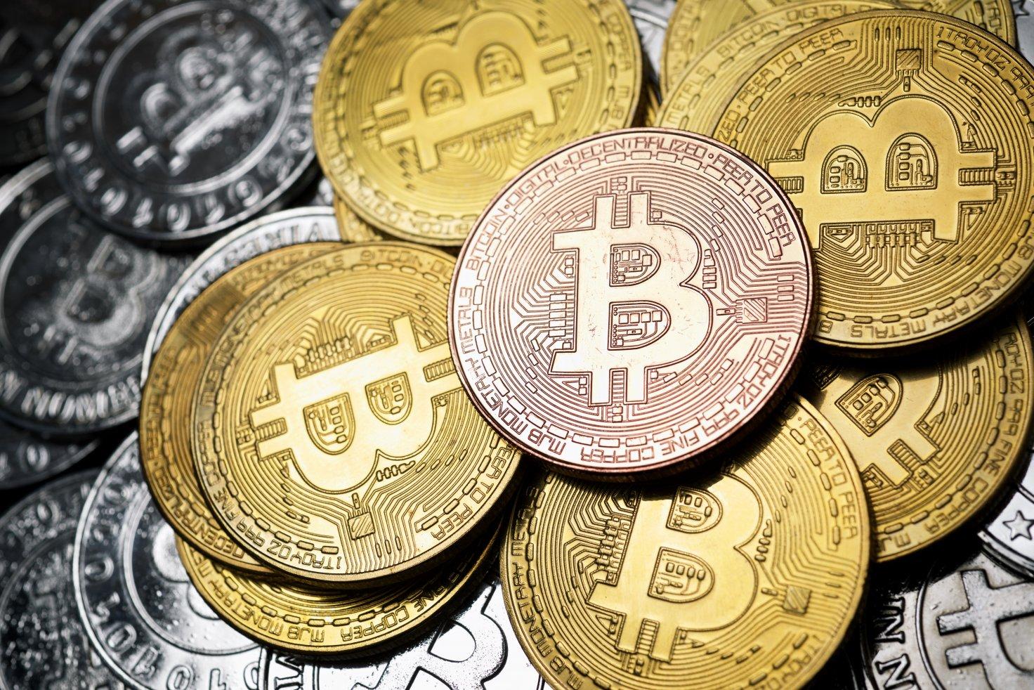 Bitcoin BTC | youpool.io