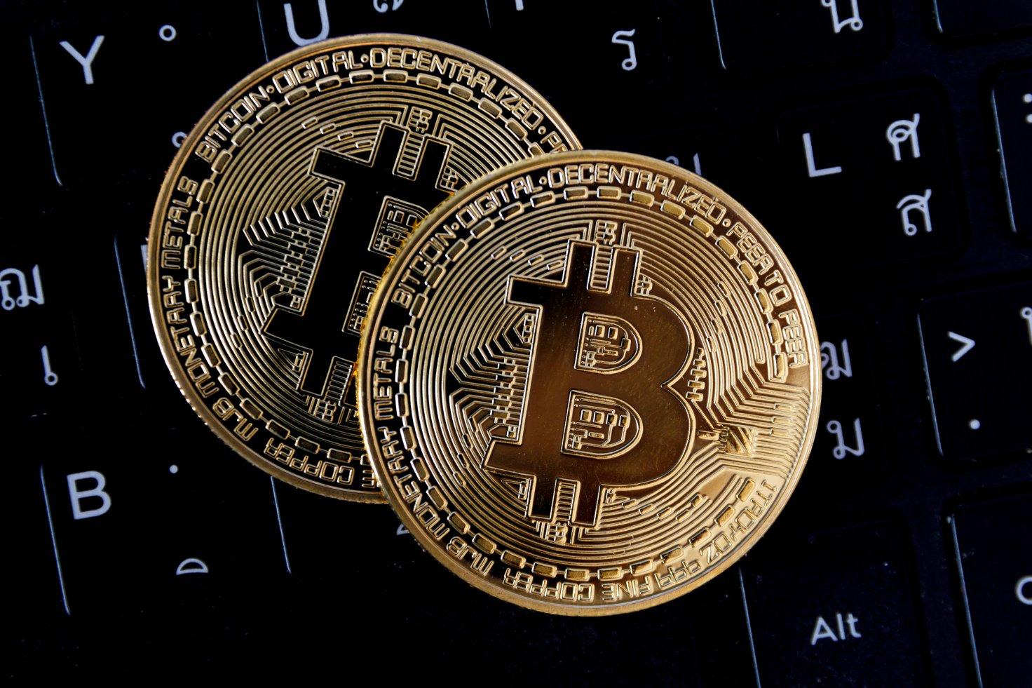 """Kodėl metai bus dideli """"Bitcoin"""" metai"""