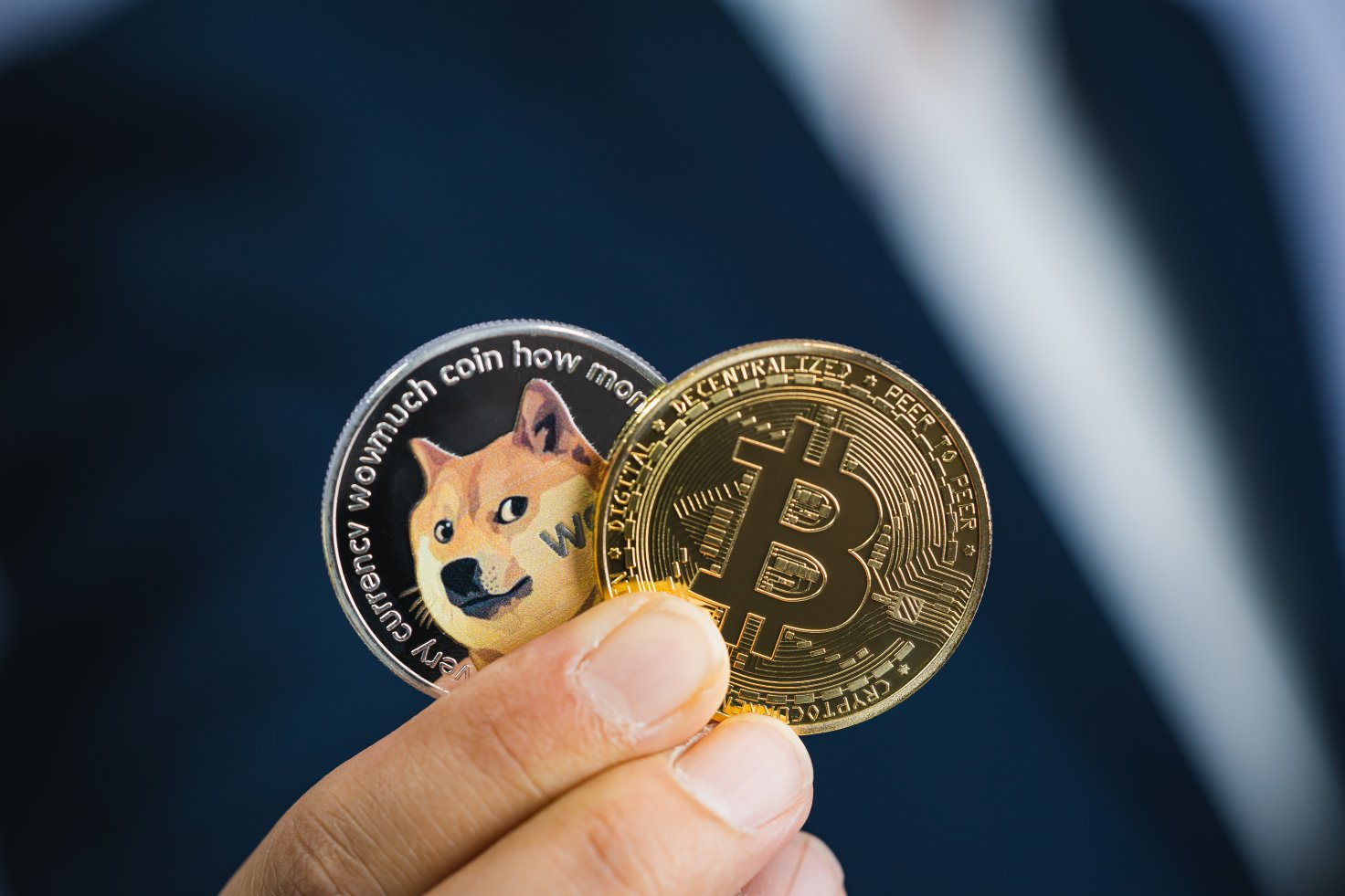 bitcoin vs