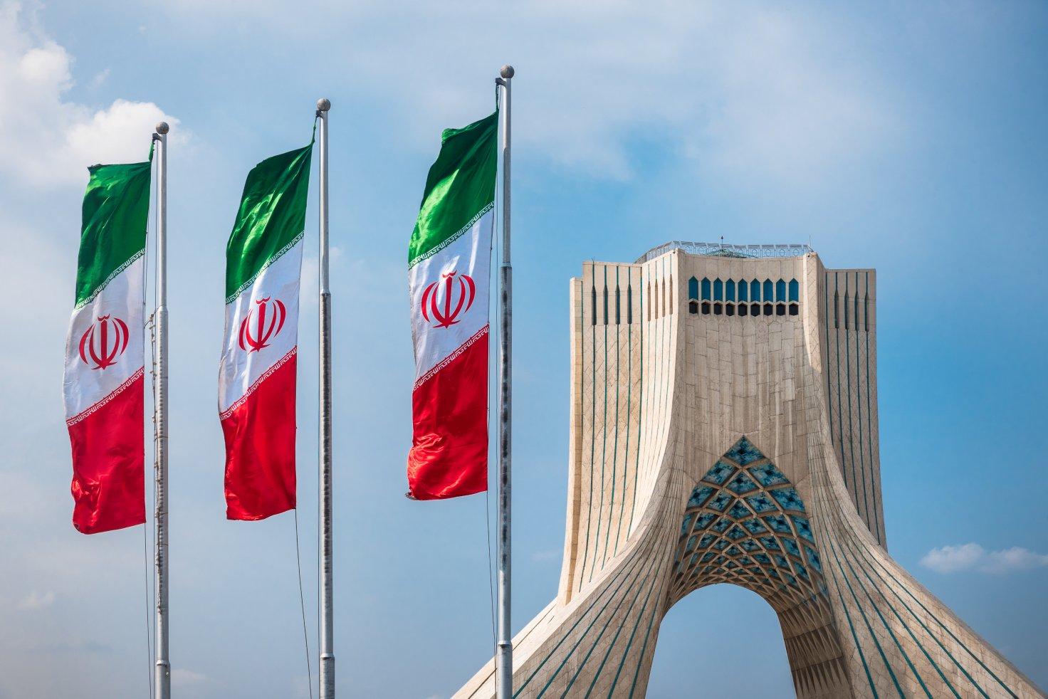 Iran Govt