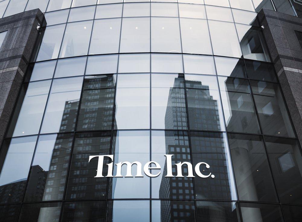 Журнал Time разрешил платить за подписку в криптовалютах