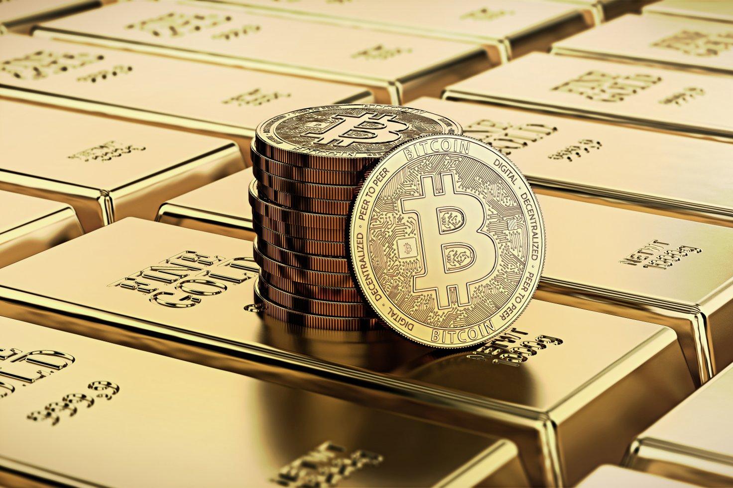 Bitcoin kintamumo grafikas, Kaip Bitkoinas veikia?