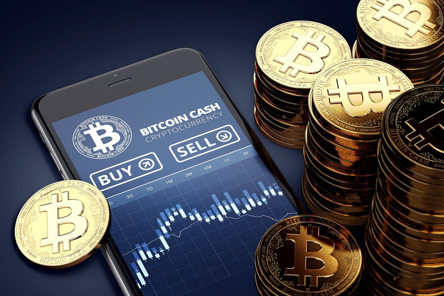 bitcoin cash in bitcoin umwandeln