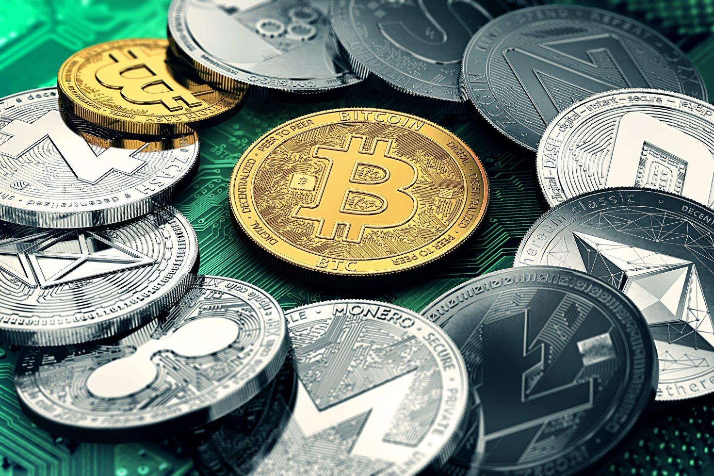 bitcoin market news