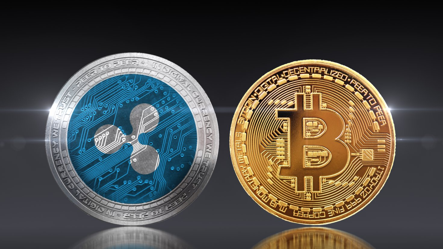 Ripple vs Bitcoin: which one's better? | Currency.com