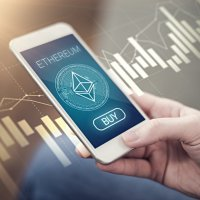 Buying Ethereum on a mobile phone
