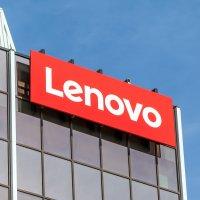 Акции Lenovo обвалились до минимума за 10 лет