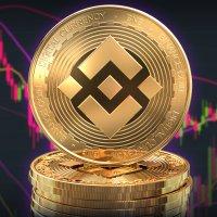 Binance Coin стала третьей по капитализации криптовалютой
