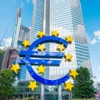 Инфляция еврозоны превысила ожидания ЕЦБ
