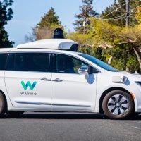 Разработчик беспилотных машин от Google собрал $2,5 млрд инвестиций