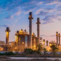 Цена на газ в Европе обвалилась на $900 за сутки
