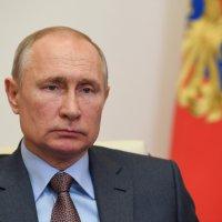 Путин: криптовалюта может стать средством расчетов