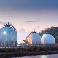 Цены на газ в Европе достигли нового максимума