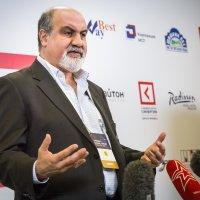 Автор «Черного лебедя» назвал биткоин «мегафинансовой пирамидой»