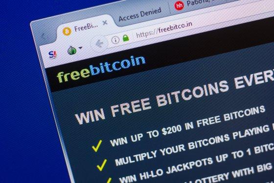 Что такое FreeBitcoin