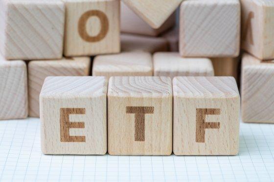 Что такое ETF фонды