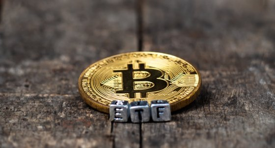 Биткоин-ETF: что это такое и почему благодаря нему взлетел курс BTC