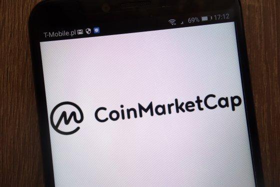 Обзор Coinmarketcap: как пользоваться сервисом