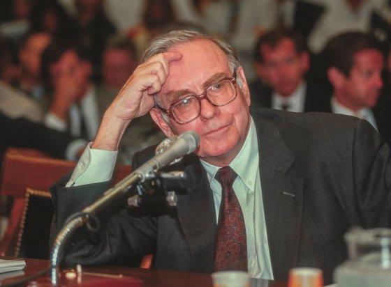 Уоррен Баффет покинул пост попечителя в фонде Билла и Мелинды Гейтс