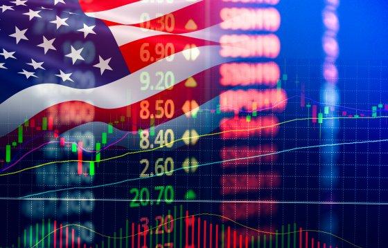 Анализ акций американских компаний в октябре. Что покупать на отскоке