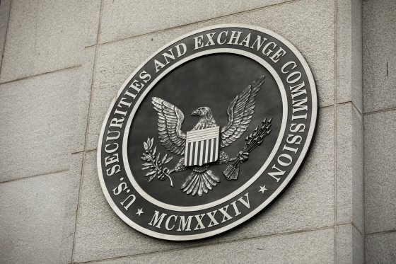 The US Securities and Exchange Commission