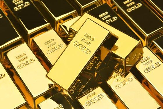 Курс золота в августе. Инвесторы вернулись в защитные активы