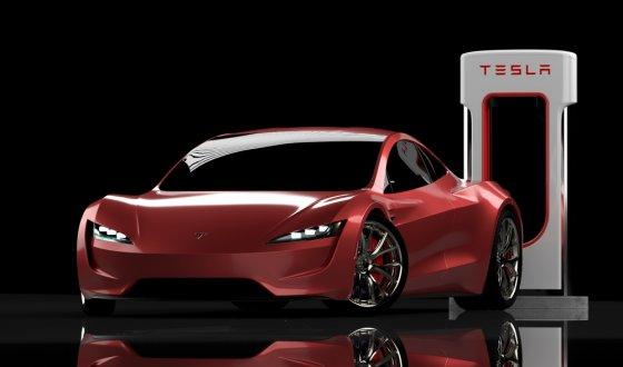 Tesla отчиталась о росте квартальной выручки на 60%