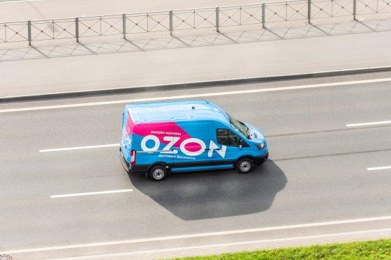 Сервис доставки Ozon запустил производство готовых блюд