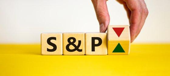 S&P 500 technical analysis
