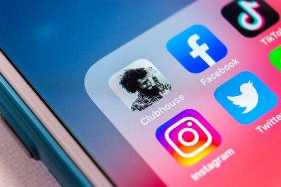 На продажу выставили данные 3,8 млрд пользователей Facebook и Clubhouse