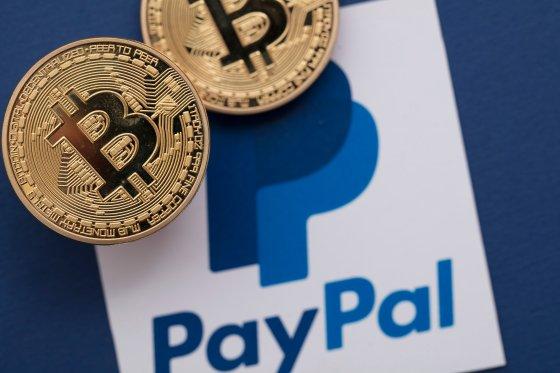 Сооснователь PayPal: я недостаточно инвестировал в биткоин