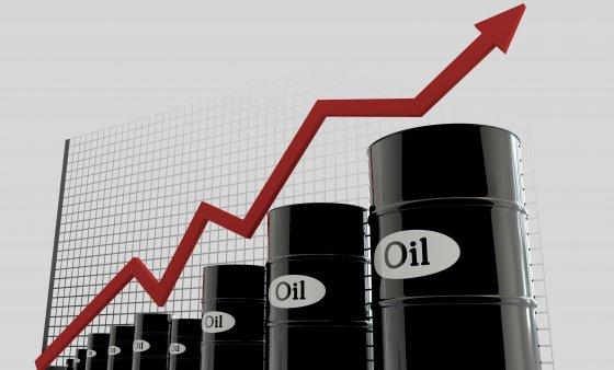 Курс нефти в сентябре. Все зависит от интереса к риску