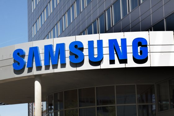 В России запретили продажу смартфонов Samsung из-за патентного спора
