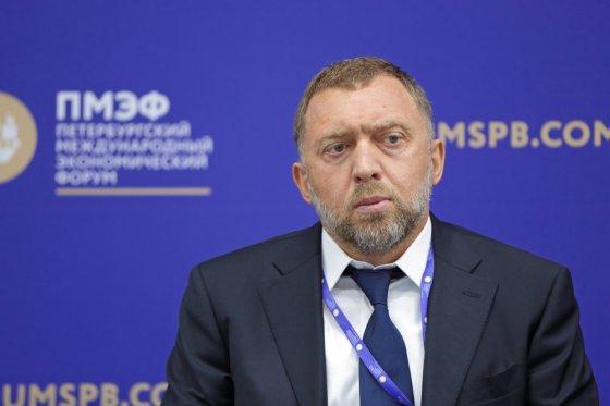 Дерипаска раскритиковал ЦБ России за игнорирование крипторынка