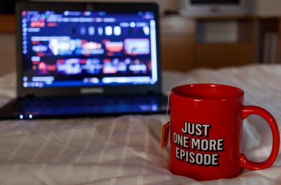 Квартальный прирост подписчиков Netflix обогнал прогнозы компании